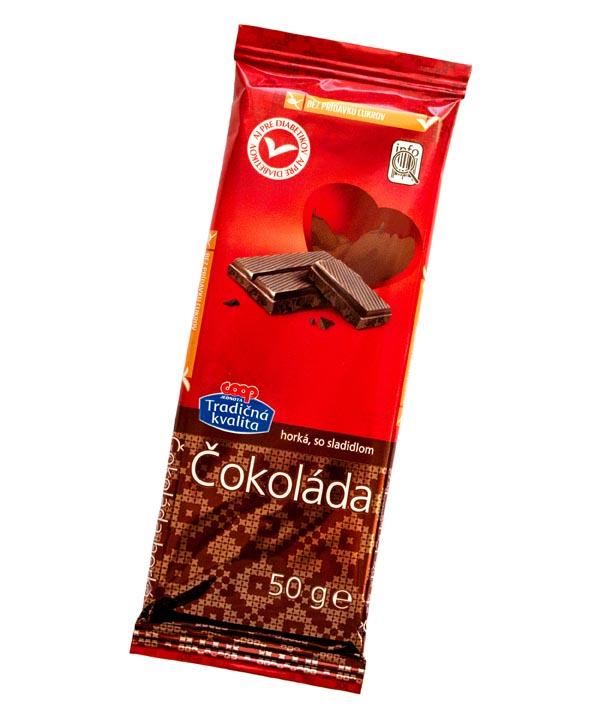 298 COOP horka cokolada 50 g