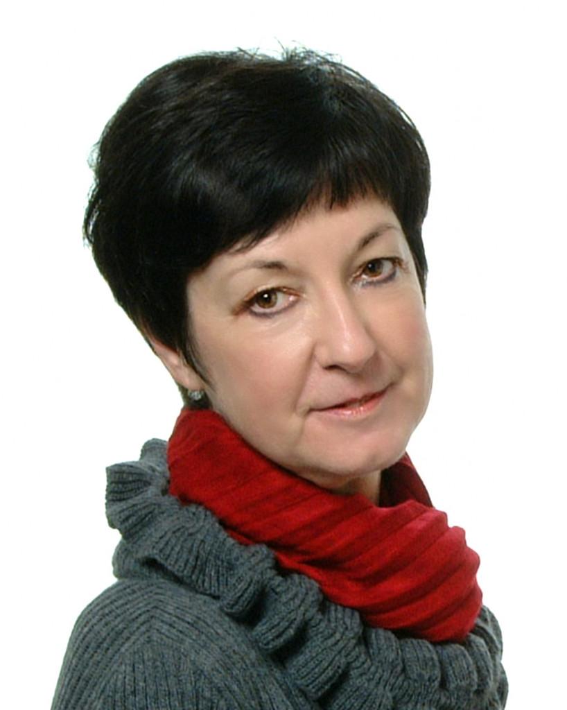 A, F, N Jaroslava Glutová
