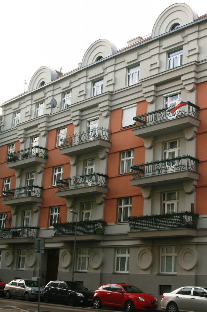 Bratislava Heydukova ul. - Wikipedia
