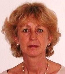 Eva Čubríková