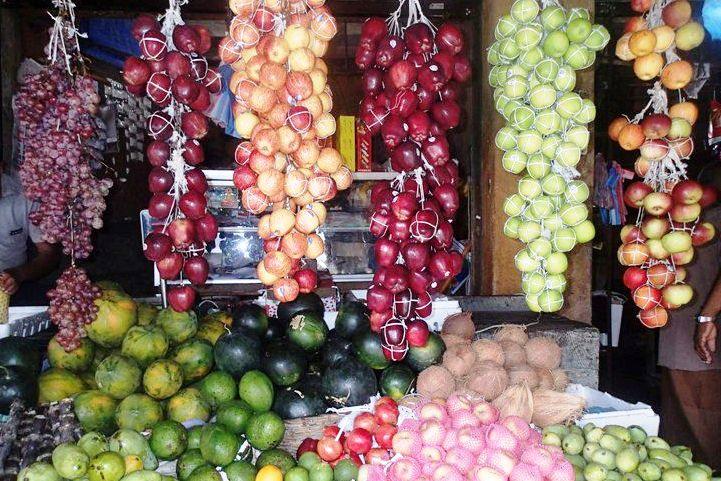 HOYA Srí Lanka ovocie