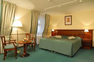Hotel Adria - izba