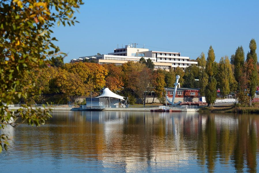 Hotel Santon Brno ext_03