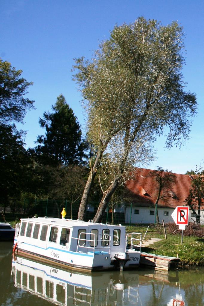 LIBER Batov kanal Straznice 29.9.2011