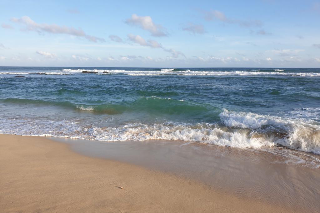LIBER Srí Lanka Polhena - Indický oceán