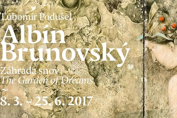 NEDBALKA - Brunovsky