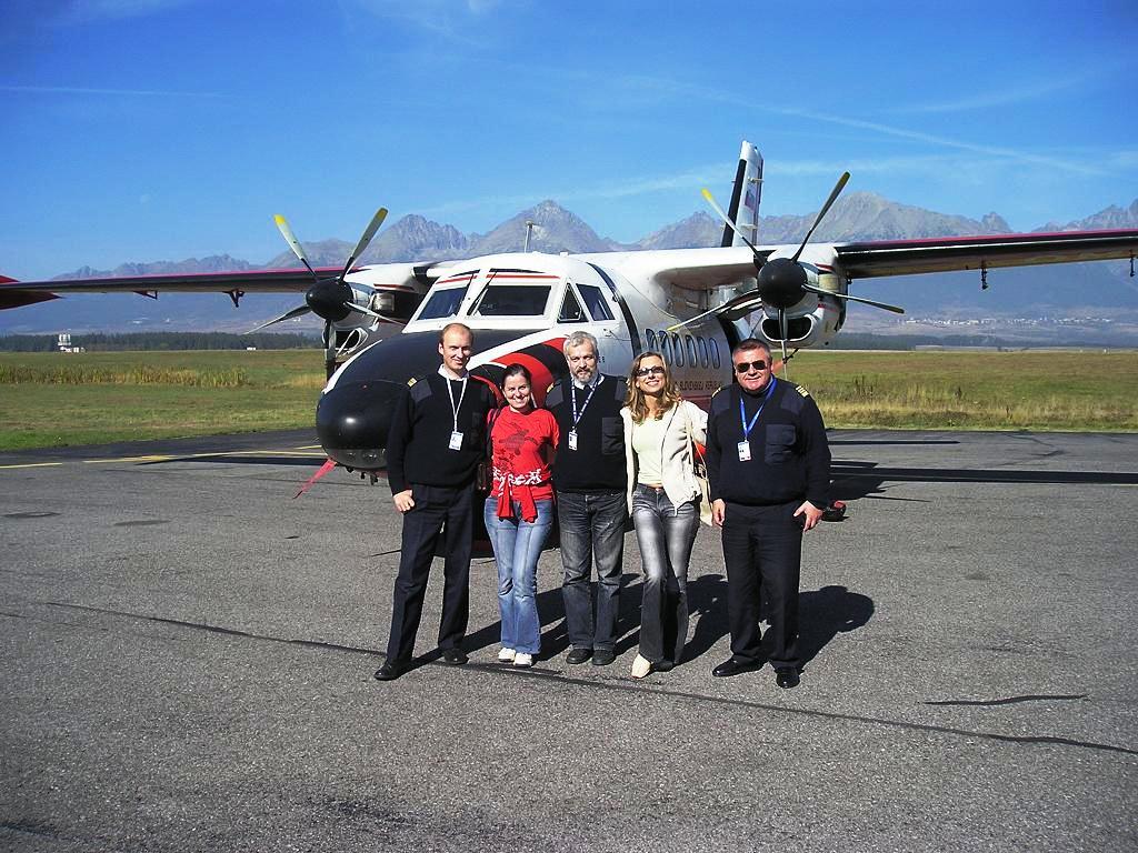 Poprad - Tatry 2006-10-11 070