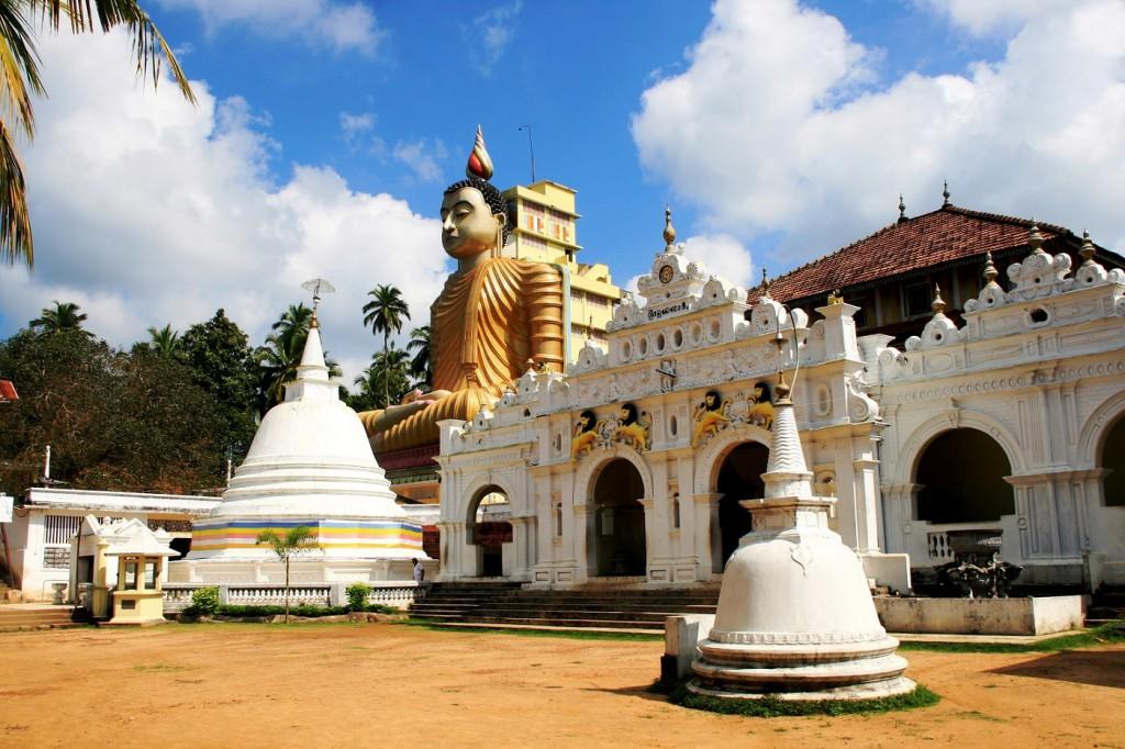 Srí Lanka - chrám po ceste 10_MG_7052