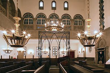 Synagogue 33f1cc9e19