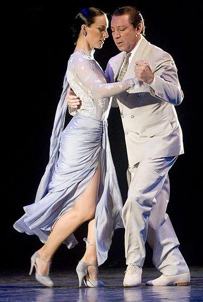 Wikipedia - Tango