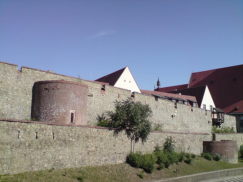 Wiki Bratislava_hradby
