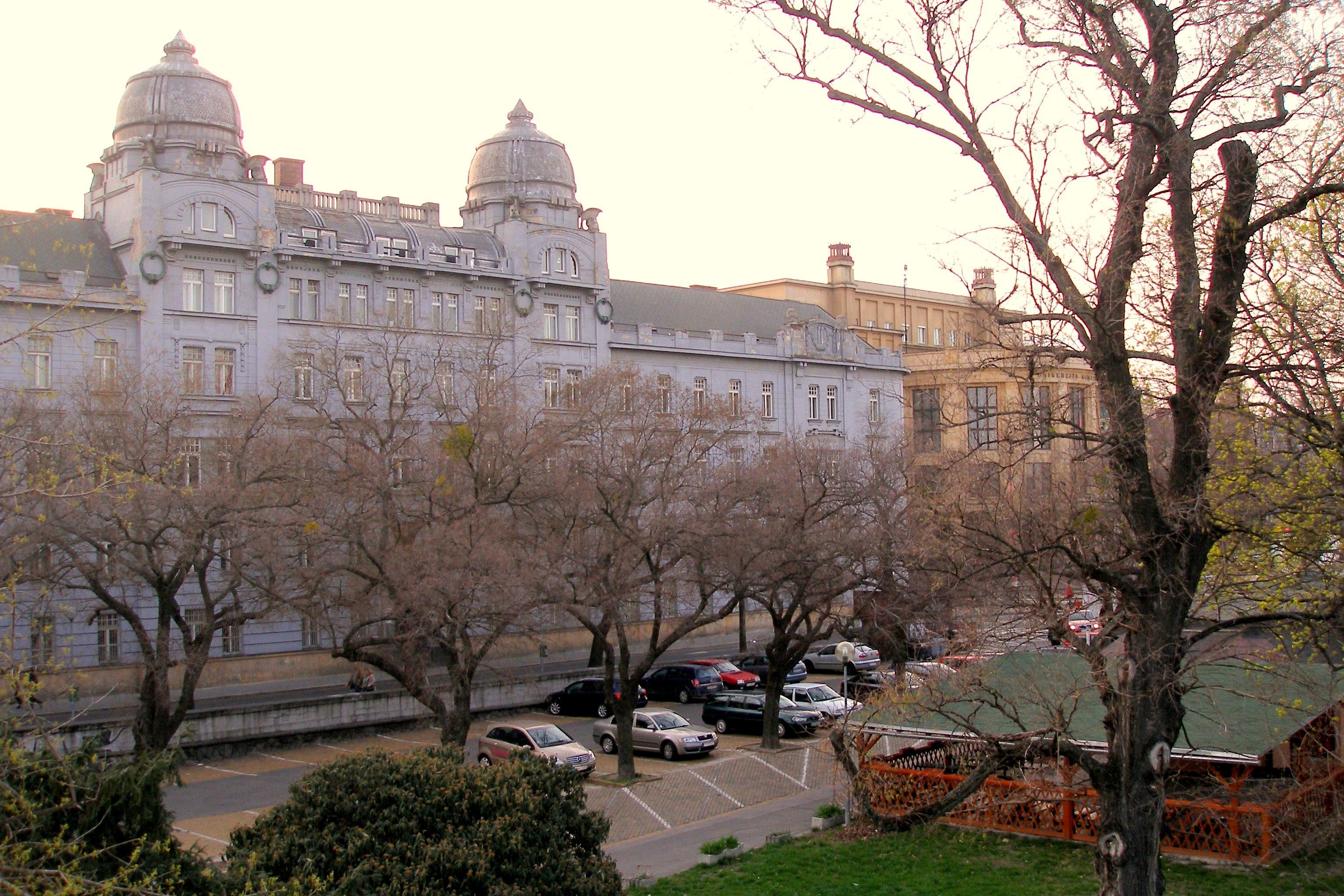 Wikimedia - Bratislava Gondova 2