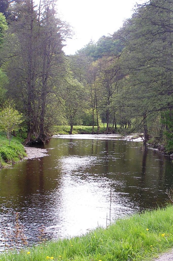 Wikimedia - Litice zachlumi reka