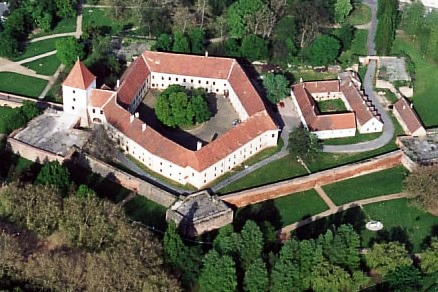 Wikipédia - Sárvár hrad - výrez