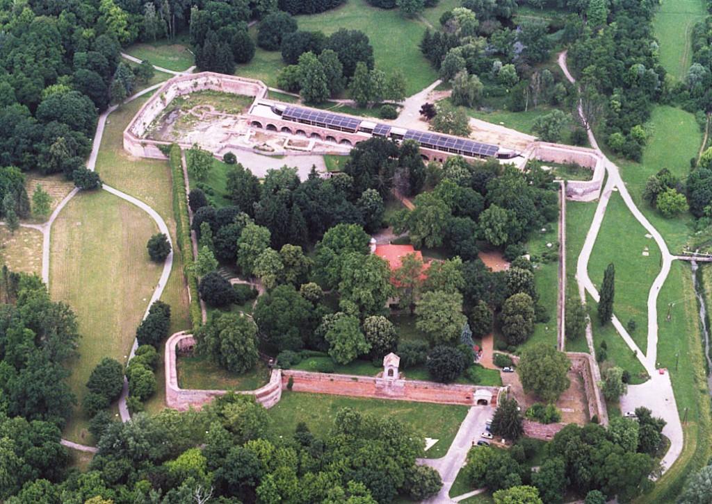 Wikipédia - Szigetvár castle