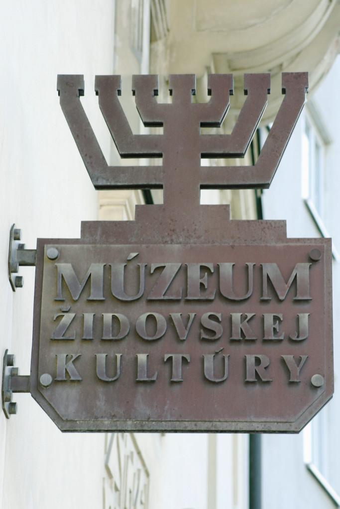 Wikipedia - Bratislava Zidovska ulica