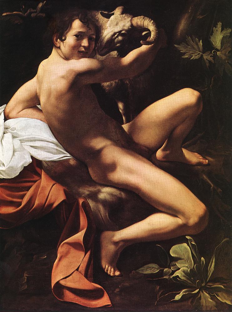 Wikipedia - Caravaggio - Saint_John_the_Baptist