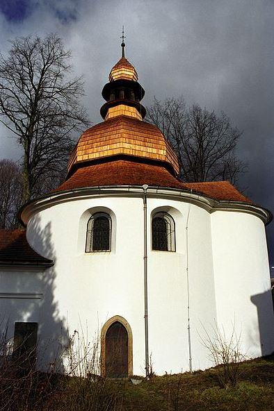 Wikipedia Ceska Trebova Rotunda Svata Katerina