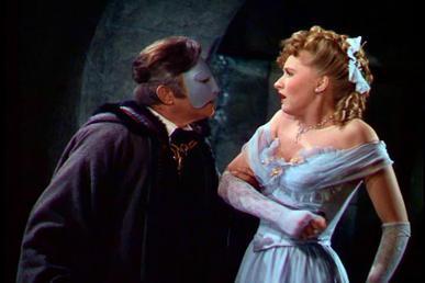 Wikipedia Fantom opery