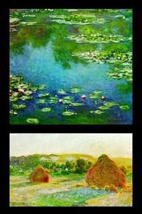 Wikipedia Impressionism Monet