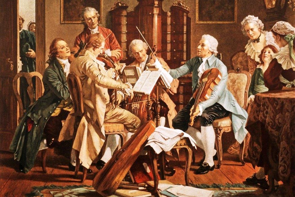 Wikipedia - Joseph Haydn