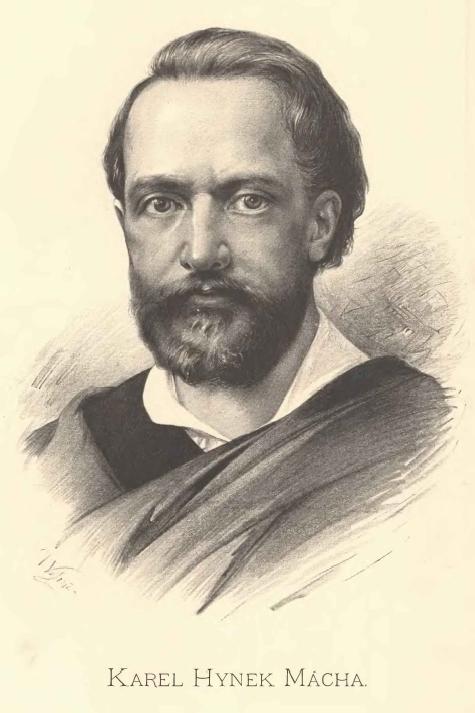 Wikipedia - Karel Hynek Mácha od Jan Vilímek
