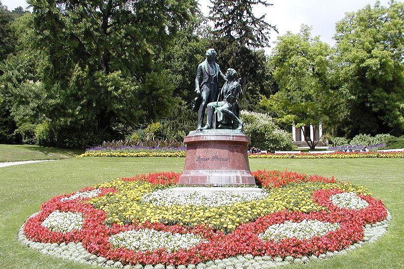 Wikipedia Lanner Und Strauss Denkmal