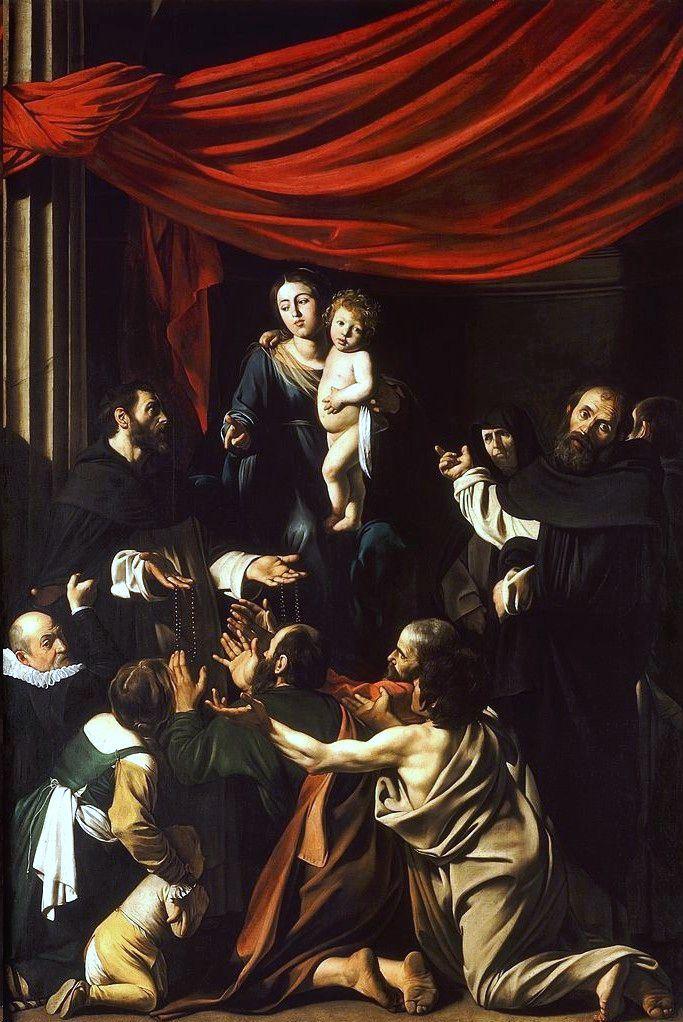 Wikipedia - Michelangelo Caravaggio 066