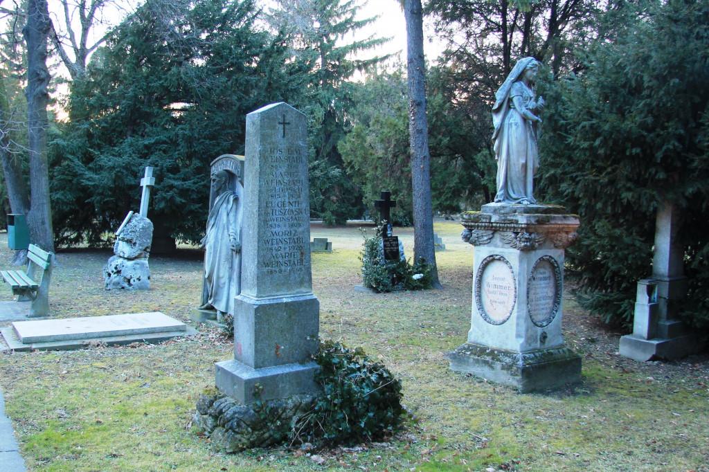 Wikipedia - Ondrejský cintorín