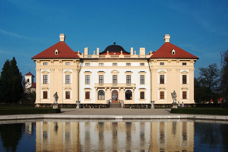 Wikipedia Slavkov_u_Brna
