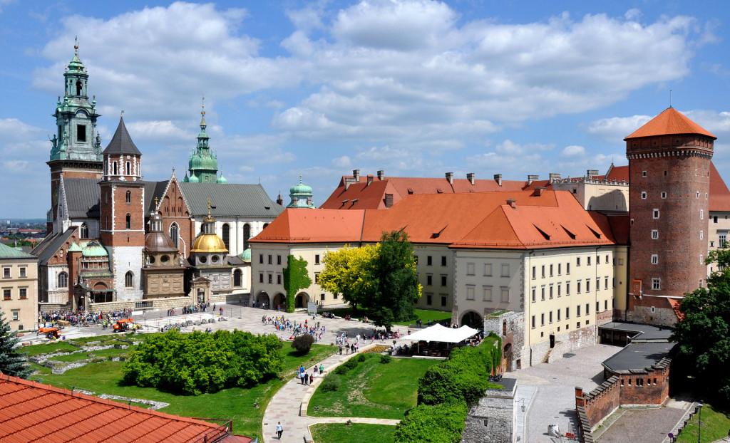 Wikipedia - Wawel castle De FotoCavallo