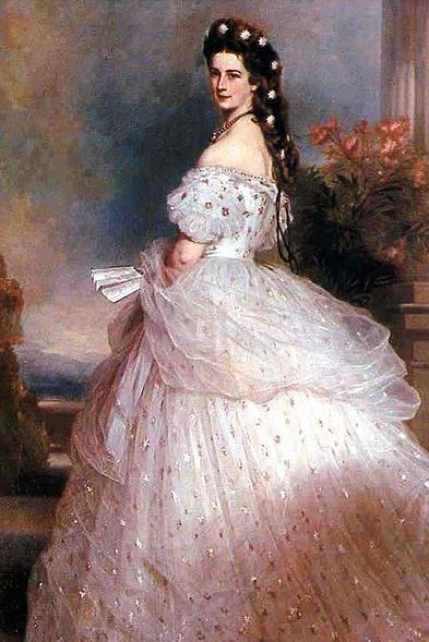 Wikipedia Winterhalter Elisabeth