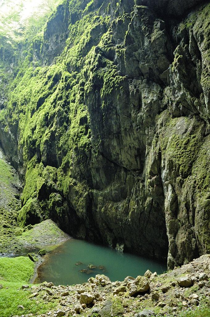 Sinkhole Machocha (2)