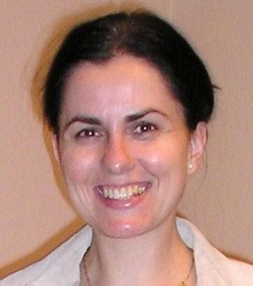 Irena Chrapanová