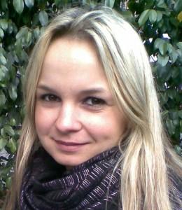 Natália Šupolová