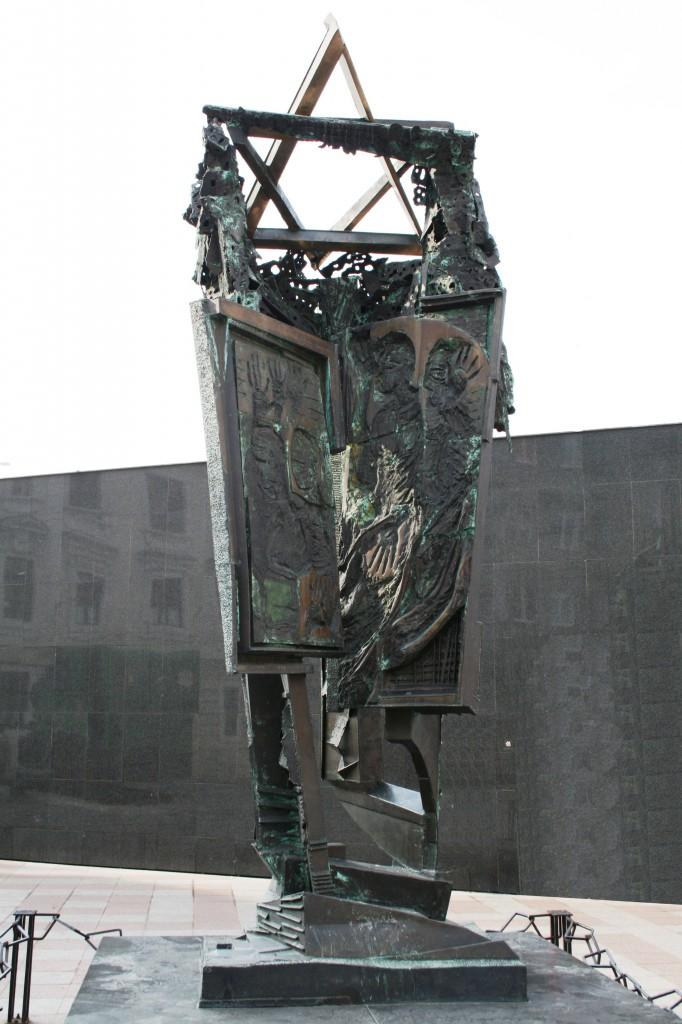 wikipedia - Bratislava pamatnik holokaustu